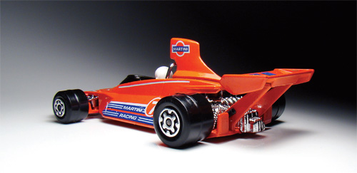 50 Historic F1 Cars Before 2000